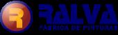 Logotipo RALVA rediseño 2